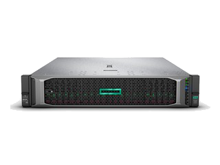 ProLiant DL385 Gen10