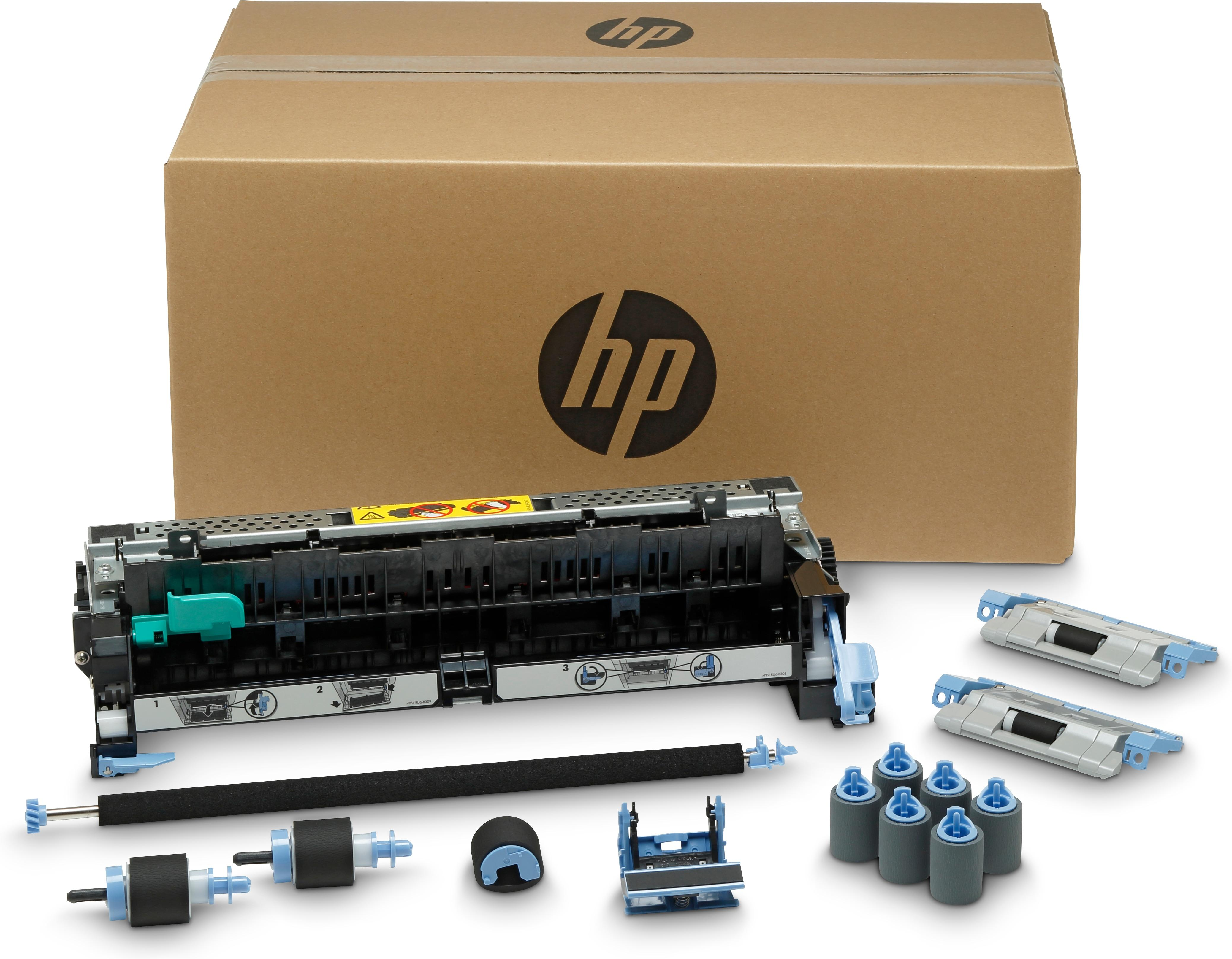HP Fuser Kit Pages 200.000