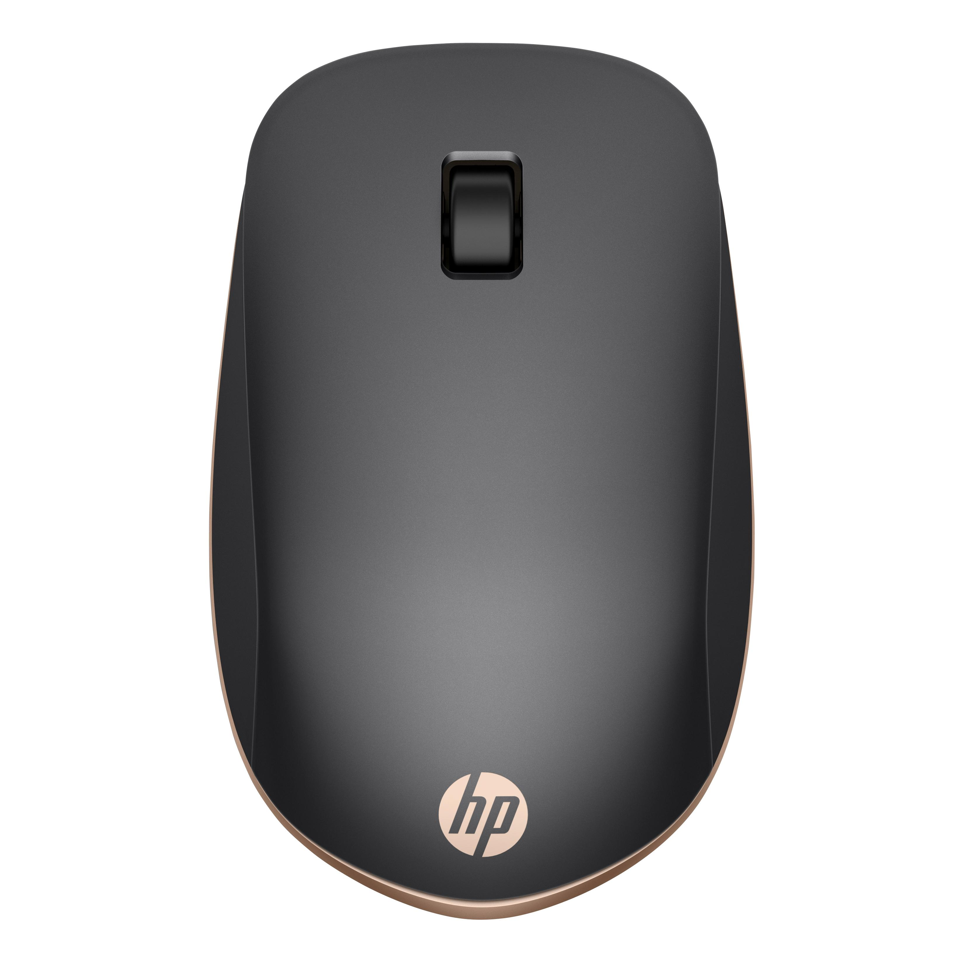 HP Z5000 bluetooth ergonomische computermuis - Zwart