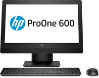 HP ProOne 600 G3 All-in-one PC 21.5 inch Core i5 Win10Pro 8GB 256GB SSD