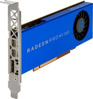HP Radeon Pro WX 3100 4GB Graphics PROMO