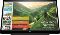 HP S14 Portable Display 14 inch Full HD monitor