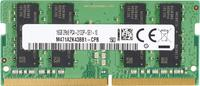 HP 3TK86AT 4GB DDR4 2666MHz SO-DIMM RAM-geheugen