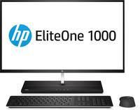 HP EliteOne 1000 G2 All-in-one PC 27 inch Core i5 Win10Pro 8GB 256GB SSD