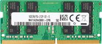 HP 4GB DDR4 2666MHz SO-DIMM RAM-geheugen