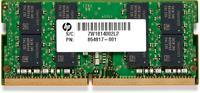 HP 16GB DDR4 2666MHz SO-DIMM RAM-geheugen