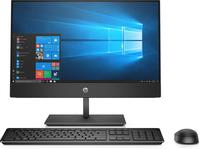 HP ProOne 600 G5 All-in-one PC 21.5 inch Intel Core i5 Windows 10 Pro 256GB