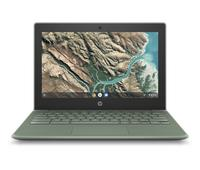 HP Chromebook 11 G8 EE 11.6 inch Celeron 4GB 32GB touch - Groen