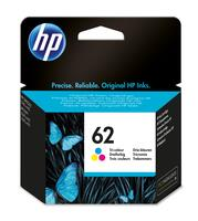 62 ink cartridge tri-colour standard capacity 1-pack