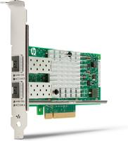 HP Intel X520 10GbE Dual Port