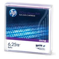 DATA CARTRIDGE HPe C7976B LTO6B
