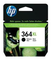 HP 364XL originele ink cartridge zwart high capacity 550 paginas 1-pack