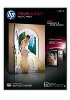 PREMIUM PLUS GLOSSY PHOTO PAPER 20 SHEET  13X18