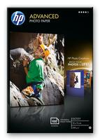 HP Paper Photo/Adv Glossy 10x15 bdl 100s